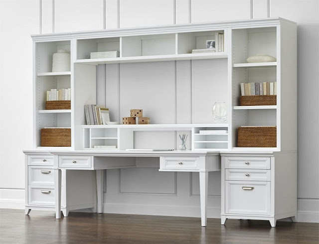 best buy white home office furniture cabinets for sale