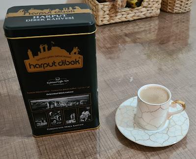 Harput Dibek Kahvesi Nasıl Yapılır ve Türk Kahvesi ile Karşılaştırması