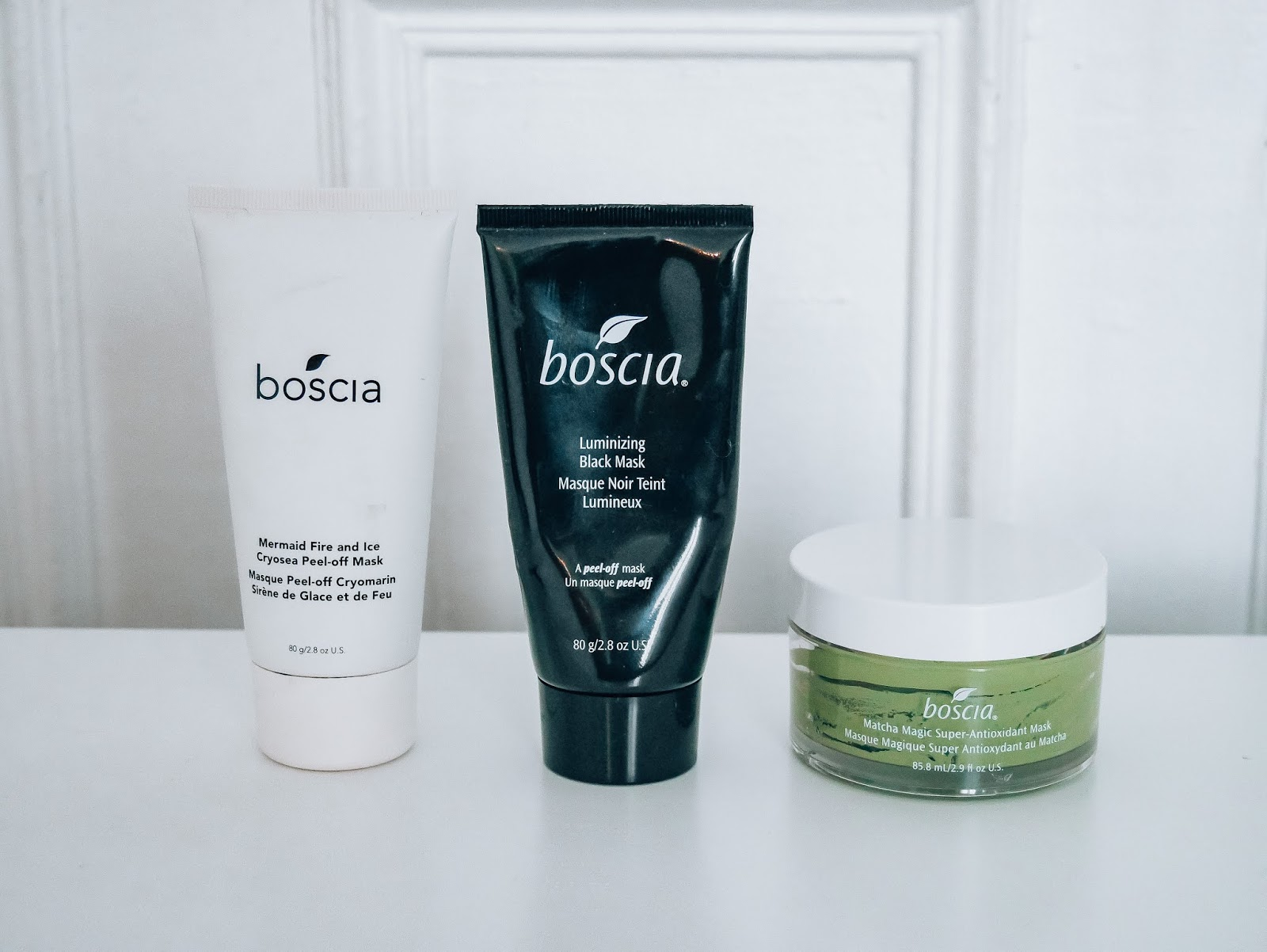 Multi-masking Boscia