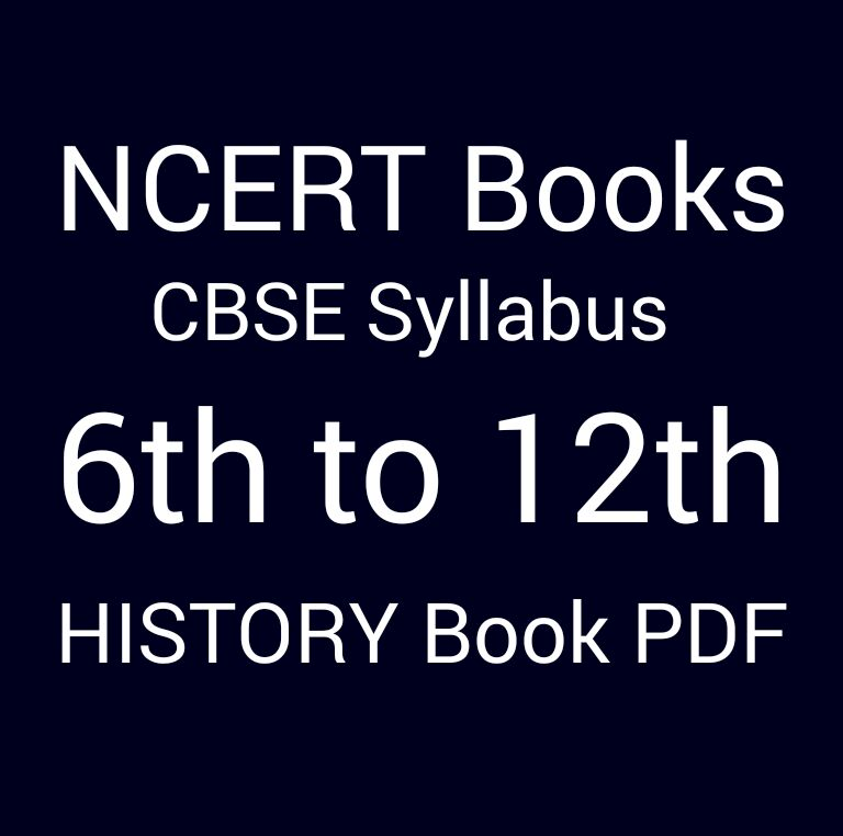 Pdf class book ncert history 6th