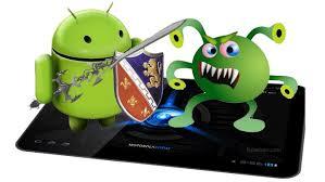 Tips supaya Gadget Android anda terhindar dari Virus