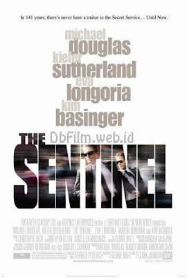 Sinopsis film The Sentinel (2006)
