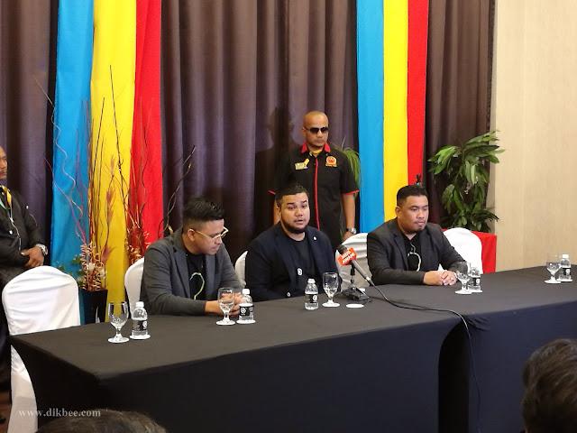 NCIG (M) Umum Bakal Menghentikan Operasi Di Malaysia