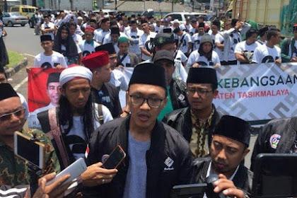 Ulama Muda di Tasikmalaya Bakal Kampanyekan Jokowi - Maruf Amin Door to Door