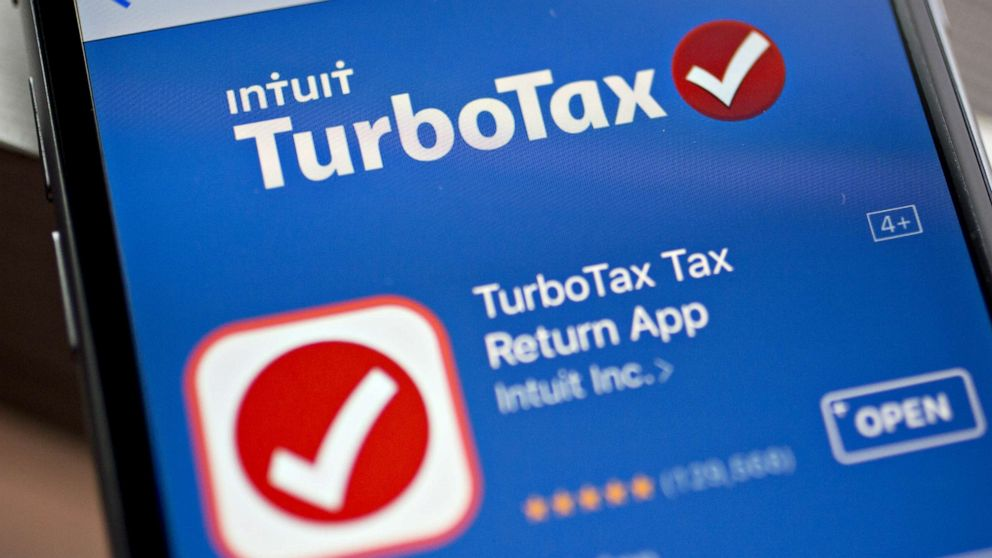 TurboTax Tax Return App 2020 for Apple Devices Free ...