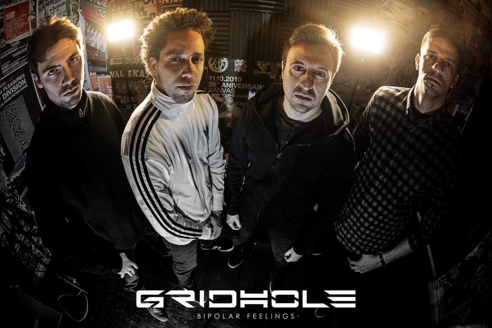 Gridhole photo band