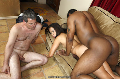 Tight wives bent over nude