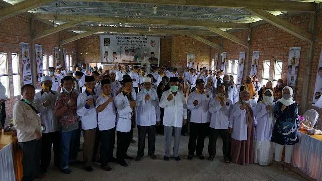 Di Tanjabbar, UAS: Insya Allah Abdullah Sani Jadi Wakil Gubernur