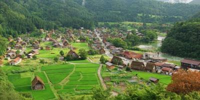 7 Jenis Usaha Ini Dijamin Bakal Laku di Daerah Pedesaan