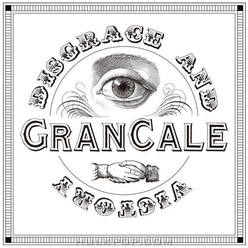 GRANCALE – Disgrace and Victory – EP