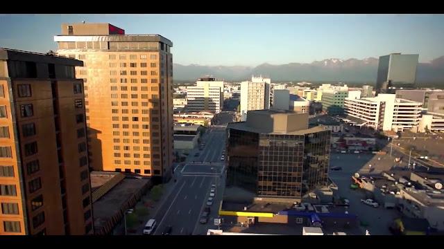 Anchorage Alaska - USA