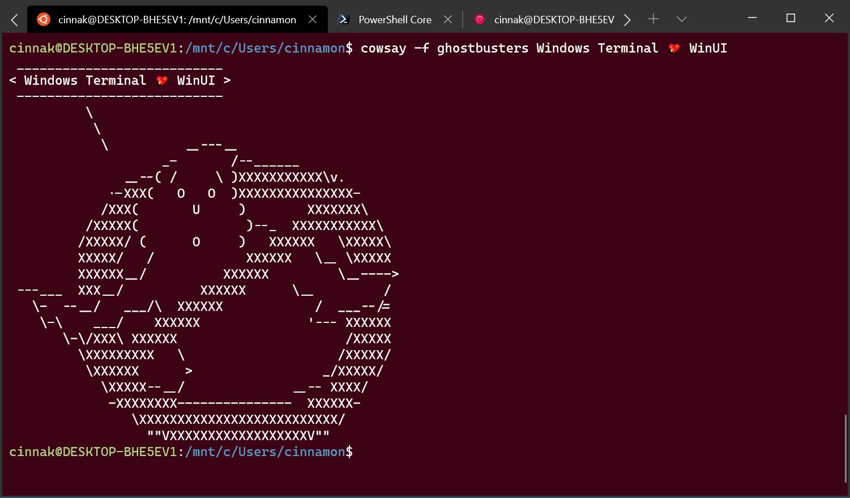 Windows-Terminal-Aggiornamento