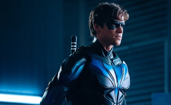 Novas fotos dos bastidores da terceira temporada de 'Titãs' revelam que produção já começou