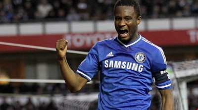 6 goals in 10 years, Mikel Obi says he wants to be the highest goalscorer in EPL this season