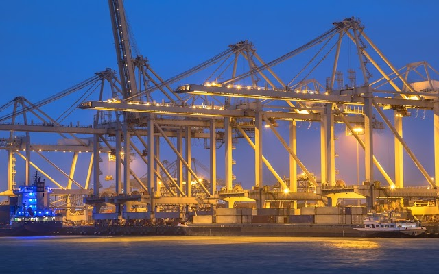 DP World reports 10.2 percent YoY growth in gross container volumes