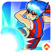 Tải Game Soccer Heroes RPG Hack Cho Android
