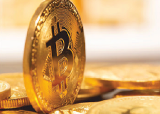 Bitcoin: A new mania for digital currency