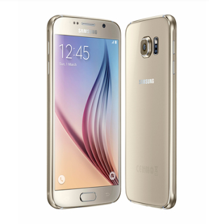 Harga Terbaru Samsung Galaxy S6 G920F