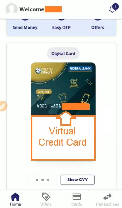 free virtual credit card vcc for paypal verification