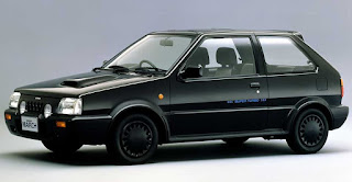 Nissan March Super Turbo 1989 20200410_Masters_Unforgettable_Cars_B