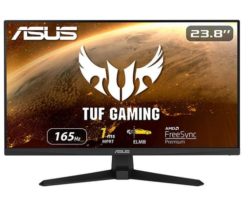 ASUS VG249Q1A TUF Gaming 23.8 1080P Monitor