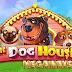 ULASAN SLOT THE DOG HOUSE MEGAWAYS (PRAGMATIC PLAY) | RTP 96,55%