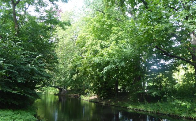 Jardins de Mechelen