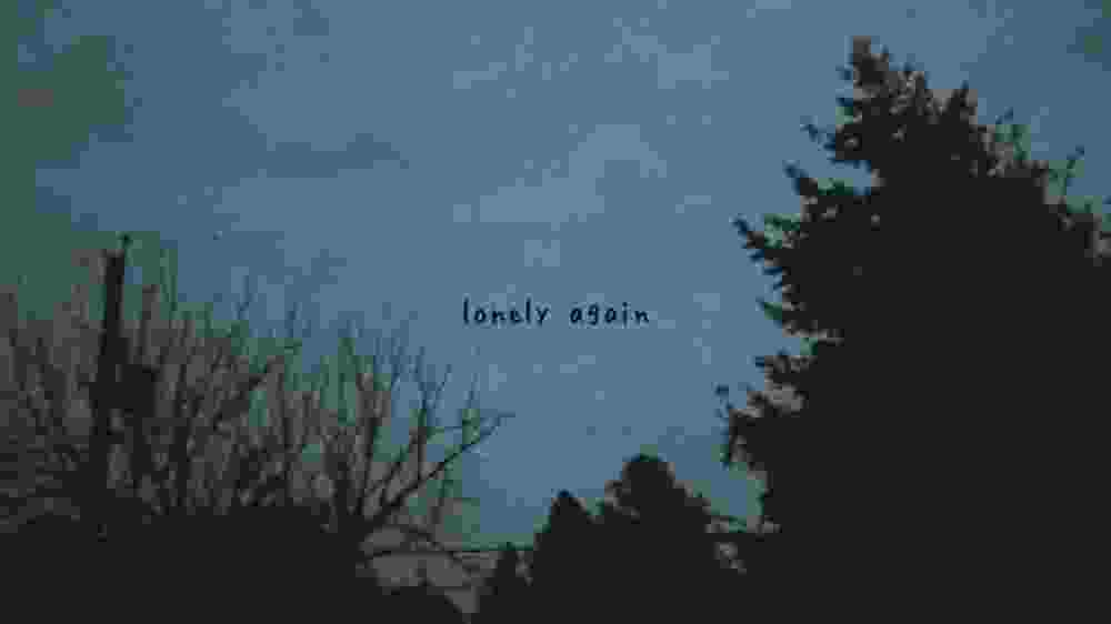 Lonely Again Lyrics - Gnash