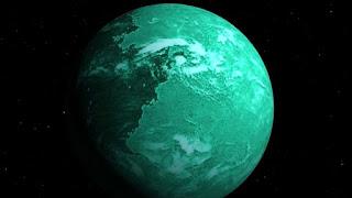 Alfa centauti planeta Próxima b emite misteriosa señal