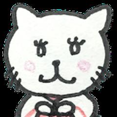 Hiroshima cat 2.