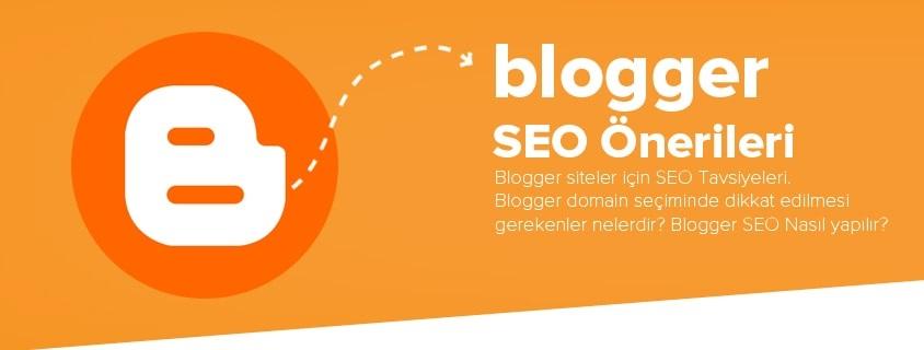 Blogger Meta ve Social Meta Ayarları ( SEO İçin Gerekli )