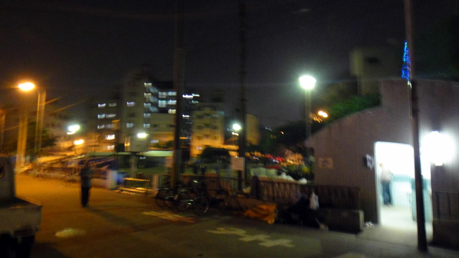 キャノンデールのB級食べ歩記: 大阪最深部ディープ西成に潜入 ...
