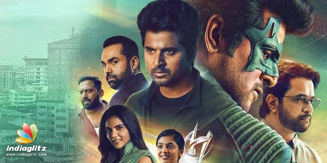 Hero (2019) - Tamil Movie Review - Tellyport