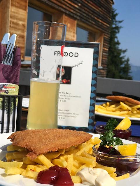 Kulinarische Genusswanderung – Bürserberg | Wandern Brandnertal | Wanderung Vorarlberg 10