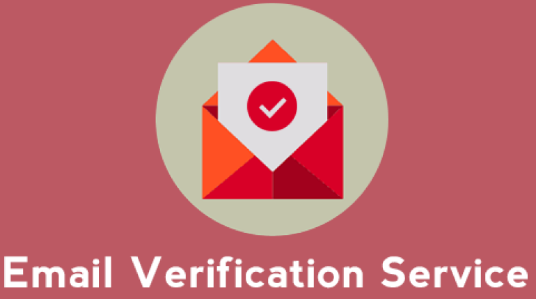 Email Verification Service to Protect From Spammer: How it helps you succeed at what you do