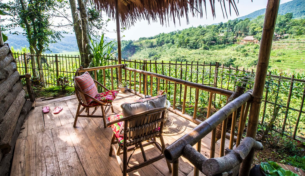 pu luong tree house review