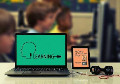 5 Aplikasi E-Learning Terbaik