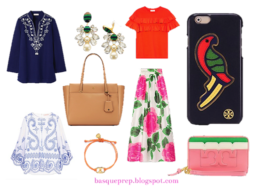 Tory Burch Spring Sale Picks