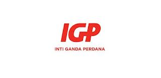 Lowongan Kerja PT. Inti Ganda Perdana (IGP)