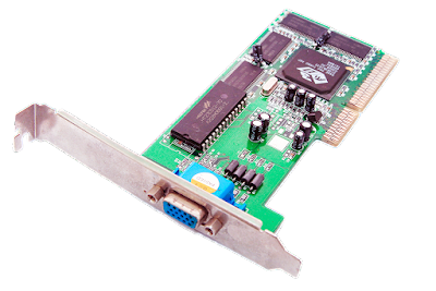 convention pci card