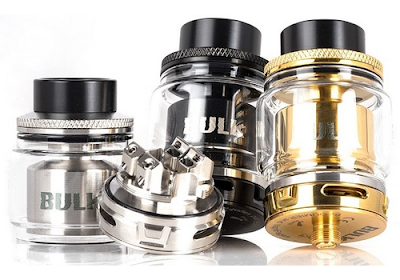 Oumier Bulk RTA review And Spring-Loaded Coil Installation Tutorial