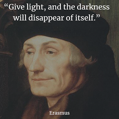 Best Image Quotes by Erasmus The Humanist