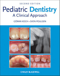 Pediatric Dentistry - A Clinical Approach, 2nd Edition (2009) [PDF]