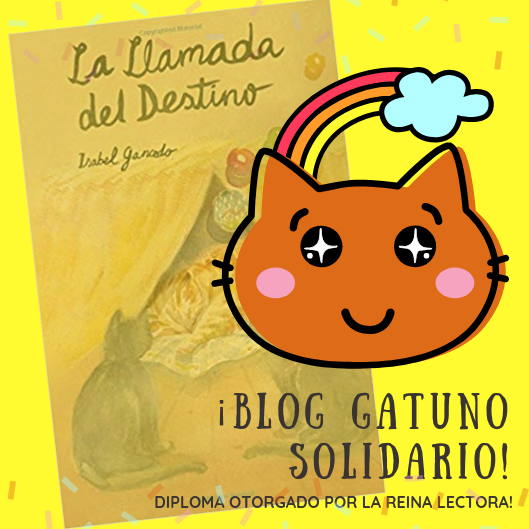 Blog Gatuno Solidario