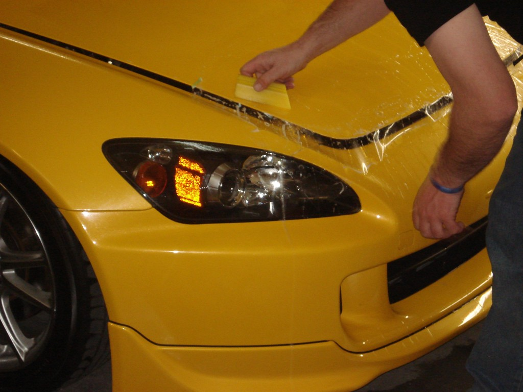 discuss paint protection film - HD1024×768