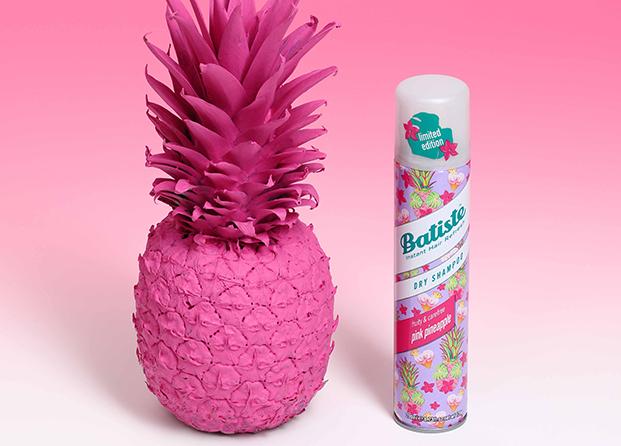 Pink Pinapple de Batiste