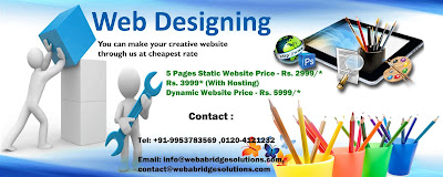Role of a good Website Designing and Development Company in Ghaziabad blooming your Business