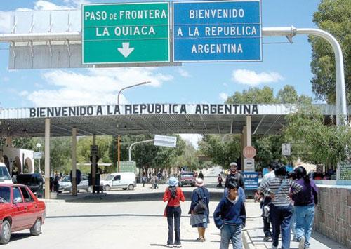 Comisión viajará a Villazón a investigar trata y tráfico de niños