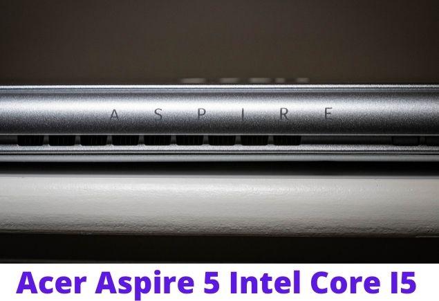 Acer Aspire 5  new