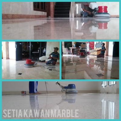 Jasa Poles Granit Jakarta Selatan